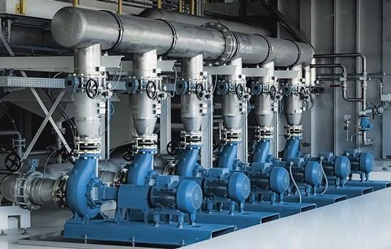 Pump Station - parsab niroo