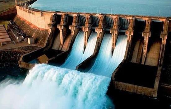parsab niroo - Hydro Power
